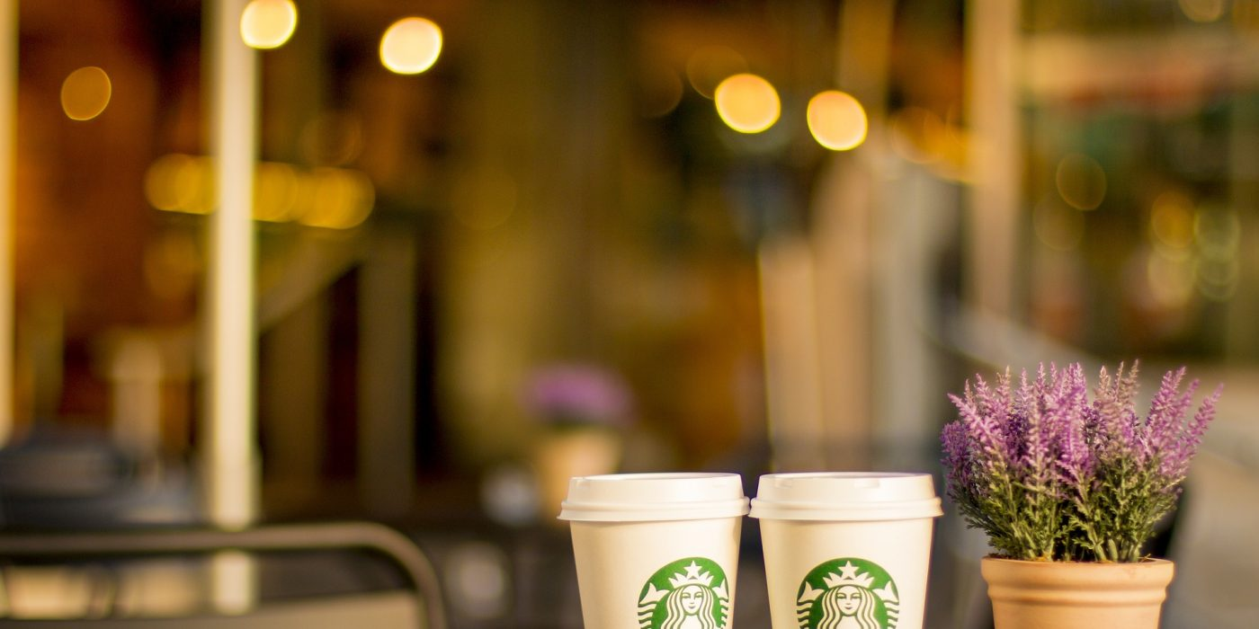 Seattle creators of global Starbucks Company