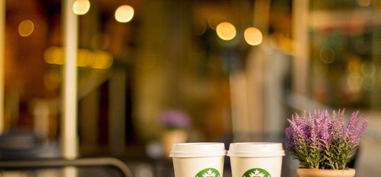 Seattle creators of global Starbucks Company